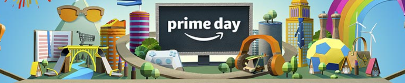 Amazon Prime Day Wishes Images download