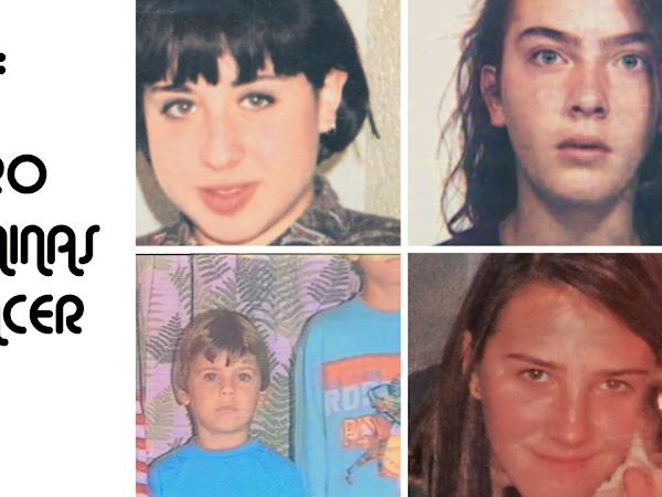 Os casos de 1992: Evandro e as meninas de Alcácer