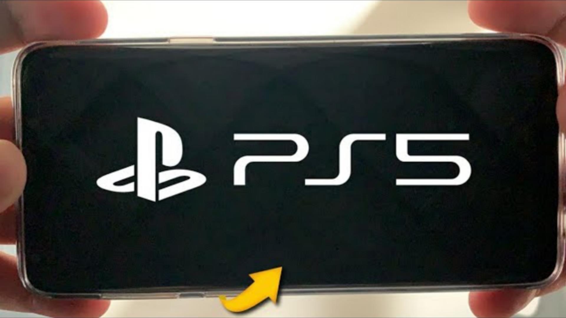 رسميا ! اطلاق محاكي جديد على بلاي ستور لتشغيل العاب PS5 و PC على الهاتف بالمجان 2021