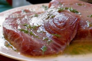 Bolehkah ibu hamil makan ikan tuna?