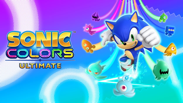 Sonic Colors Ultimate - Review