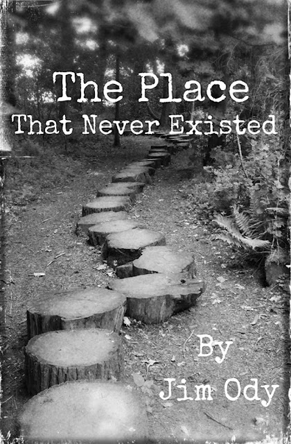 The Place That Never Existed Jim Ody review