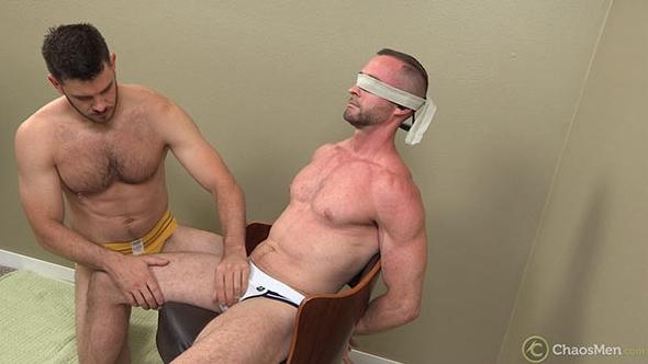 Toby Jacobs & Vander