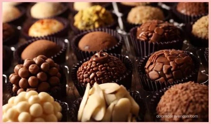 7 Coisas SIMPLES para sair das dividas vendendo doces