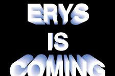 Album Stream: Jaden - Erys Is Coming