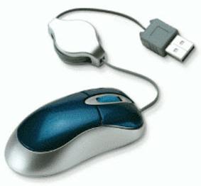 Pengertian Mouse