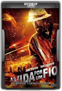 A Vida Por Um Fio Torrent DVDRip Dual Áudio 2016