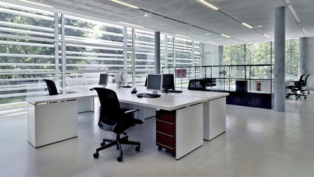 Gema Intermulia Sebagai Perusahaan Desain Interior Yang Berkualitas
