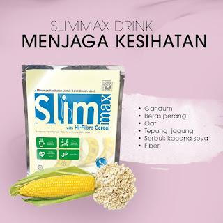 Slimmax sendayu Tinggi