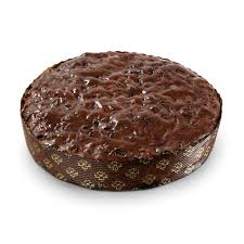 Brownie Cake for Season of Festivals