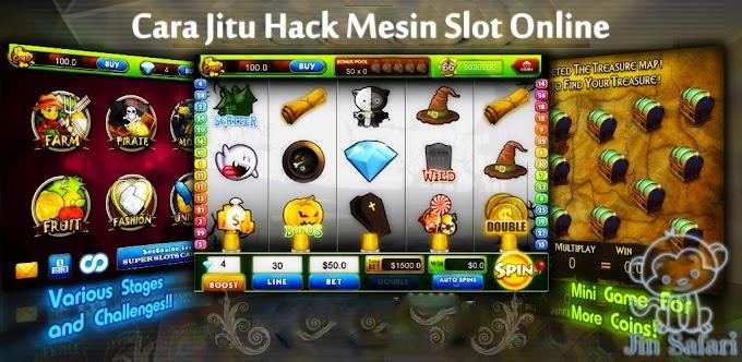 Semua Hal Tentang Permainan Judi Slot Online