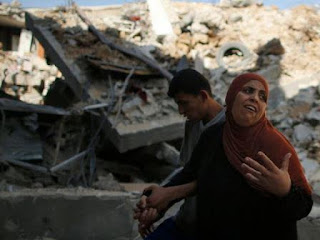Bencana Kemanusiaan di Yaman Telah Mencapai pada Tingkat Kengkhawatirkan