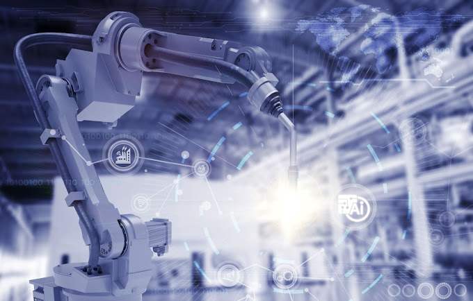 Automatización del trabajo: el beneficio de invertir en máquinas CNC