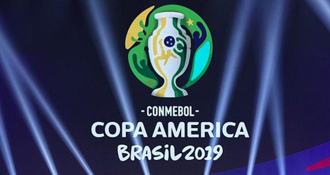 Jadwal Pertandingan Copa America 2019