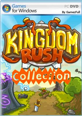 Kingdom Rush Collection PC Full Español [MEGA]