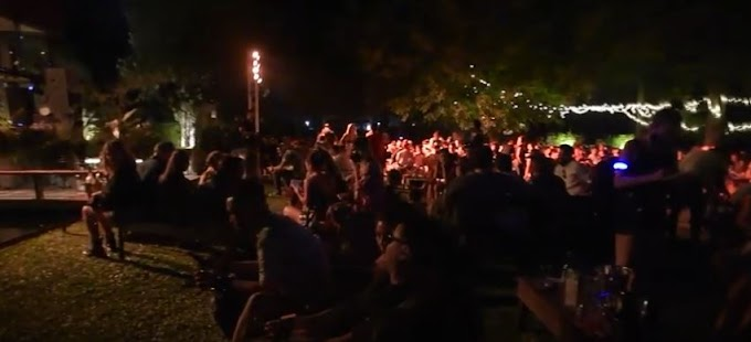 Fiestas Clandestinas: Se clausuró un salón de eventos en Pilar con entradas de $ 6000