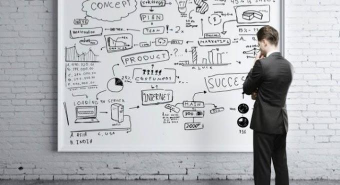 5 Teladan Pikir Yang Perlu Kau Perbaiki Biar Kesuksesanmu Dapat Tercapai