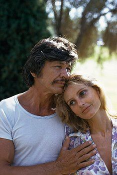 Charles Bronson: Unlikely Superstar--On Set With the DEATH ...