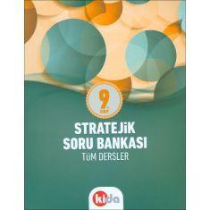 Kida Eğitim 9.Sınıf Tüm Dersler Stratejik Soru Bankası