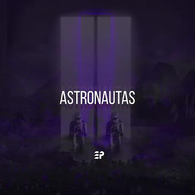 Afrikan Drums - Autronautas (EP) [Download]