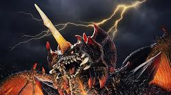 Liệu Planet Eater Ghidorah hoặc Godzilla Earth có thể đánh bại Destroyah không?