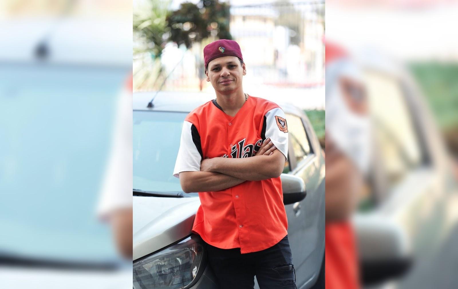 Chofer de Beat que le salvó la vida a Alonso Quintero