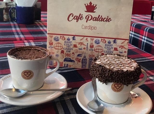 café palácio campos jordão