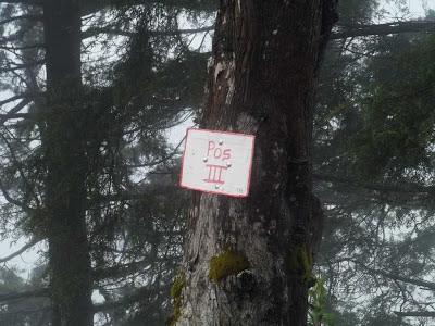 pos gunung prau
