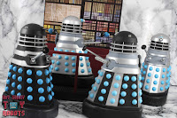 History of the Daleks Set #2 36