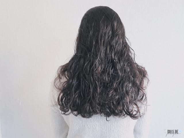 #EuTestei: Shampoo e condicionador SUAVE - RESULTADO NO CABELO