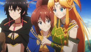 Isekai Cheat Magician Episódio 07