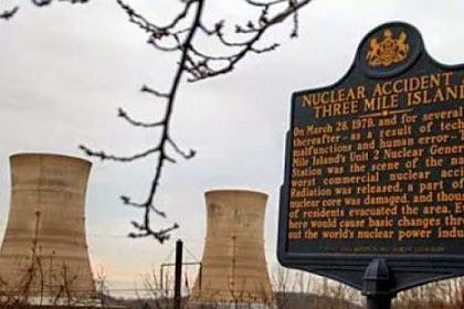 5 Tragedi Nuklir Paling Parah Di Dunia