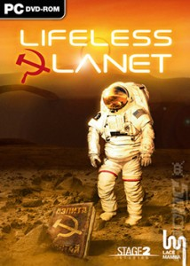 Game Lifeless Planet Premier Edition for PC