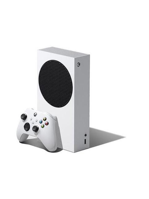DEALS : Xbox séries S 512Go à 269.99€