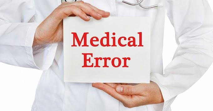 Tips Menghindari Malpraktek Dokter