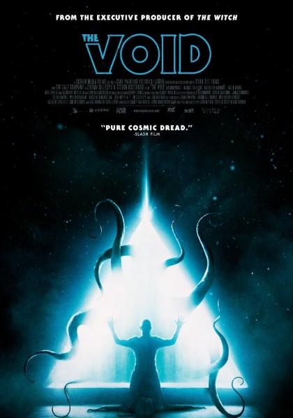 Sinopsis / Alur Cerita Film The Void (2017)