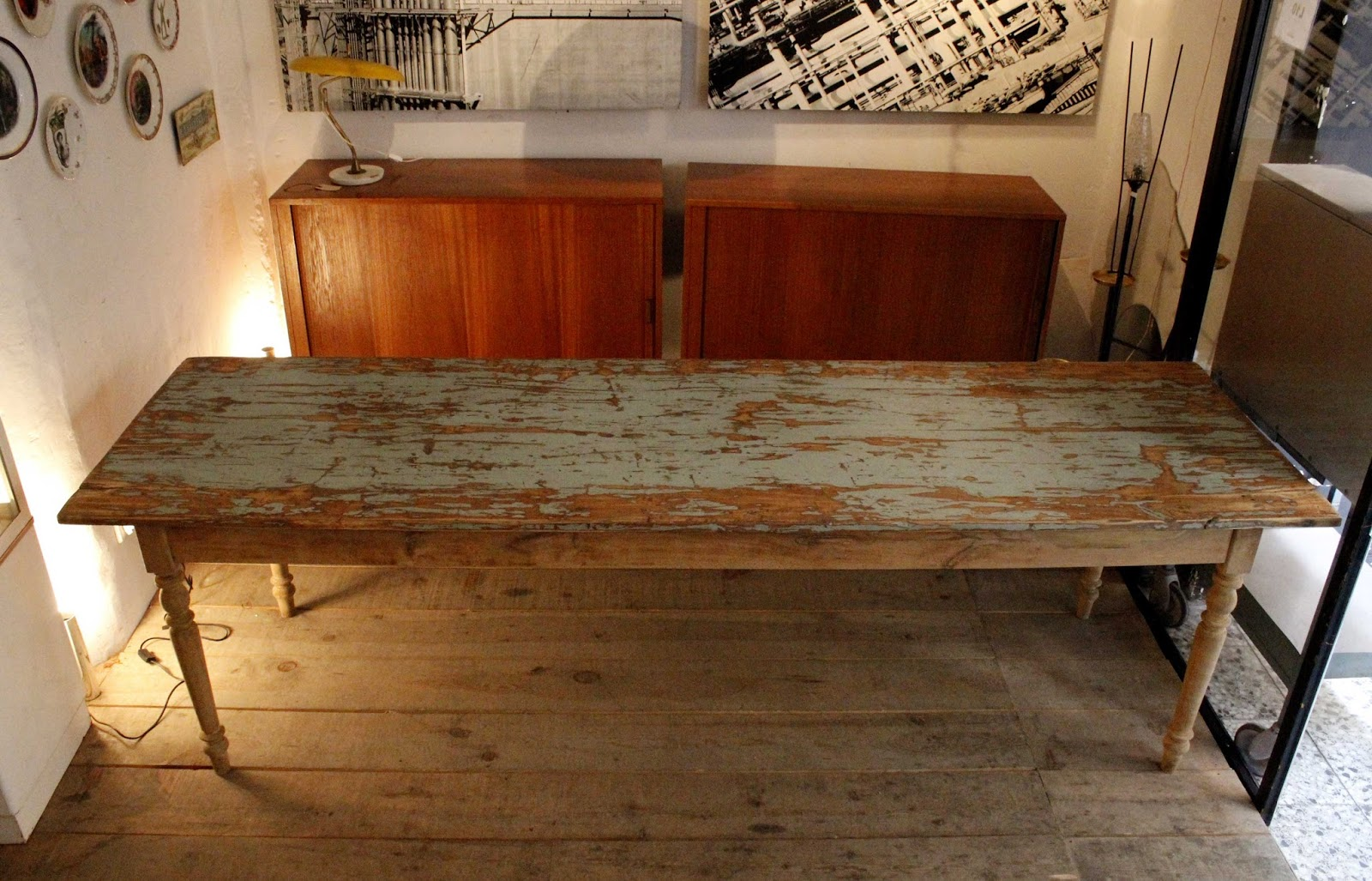 Vintage 4p tu tienda de muebles vintage en madrid venta - Muebles online vintage ...