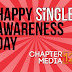 Tips Happy Single Awareness Day