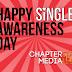 Tips Happy Single Awareness Day