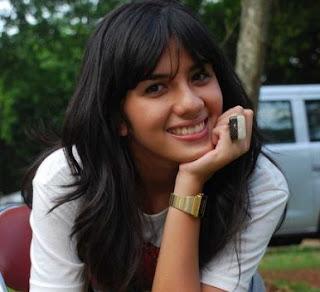 Profil Nadila Ernesta Pemeran Aaliya di Sinetron Malaikat Kecil dari India