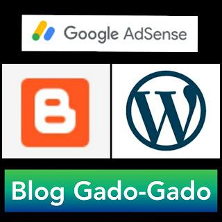 Bisakah Blog Gado-Gado Diterima Oleh Google AdSense ?