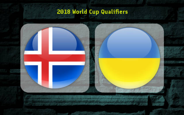 Iceland vs Ukraine Full Match & Highlights 05 September 2017