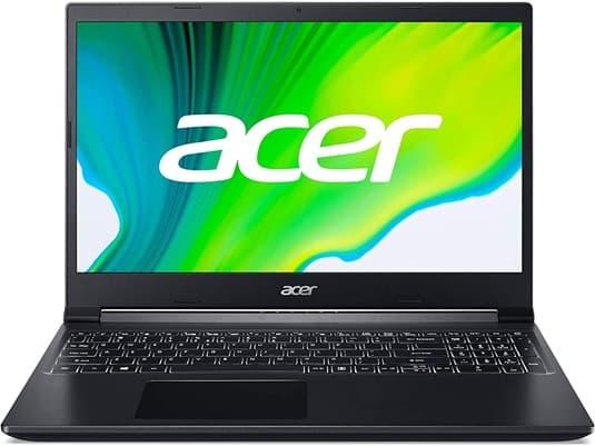 Acer Aspire 7 A715-41G: análisis