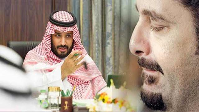الحريري-السعودية