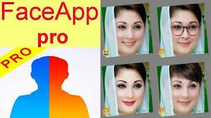 Download FaceApp Pro Apk MOD v3.4.9.1 Terbaru Gratis!