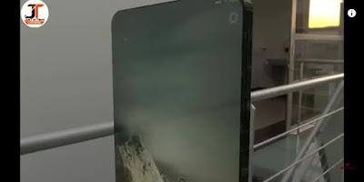borde de Nokia oficial