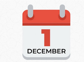 5 rules are changing from 1december