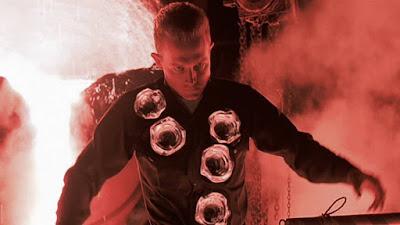 Robert Patrick (T-1000 en 'Terminator 2')