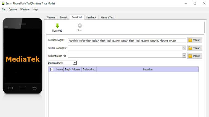 SP Flash Tool Free Download | New FRP Unlock Tool