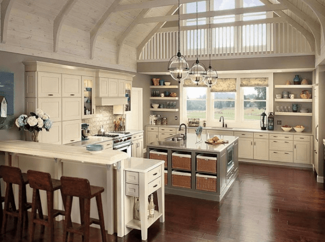 Lovely Kitchen Design Ideas